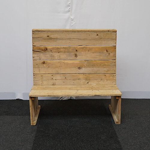 bank steigerhout