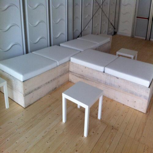 loungebank white wash